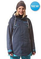 HORSEFEATHERS Womens Maddie Jacket dark blue