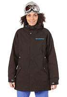 HORSEFEATHERS Womens Nair Jacket black