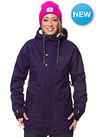HORSEFEATHERS Womens Nico violet