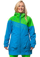 HORSEFEATHERS Womens Nualla Jacket green