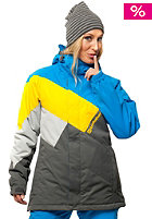 HORSEFEATHERS Womens Orbit Jacket blue
