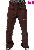 HORSEFEATHERS Womens Prior Pant cinnamon