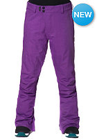 HORSEFEATHERS Womens Serena Snowboard Pant purple