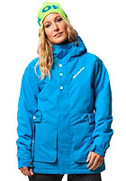 HORSEFEATHERS Womens Silaf Jacket blue