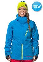 HORSEFEATHERS Womens Tina Snowboard Jacket blue