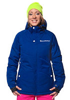 HORSEFEATHERS Womens Zoey heather navy