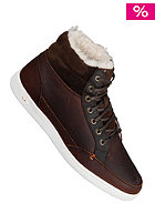 HUB Mark L dark brown/white
