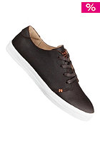 HUB Seattle L dark brown/white