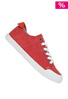 HUB Womens Brooklyn W C red/white