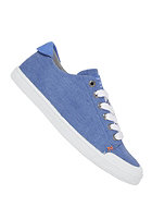 HUB Womens Brooklyn W C strong blue/white
