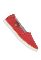 HUB Womens Fuji C red/white