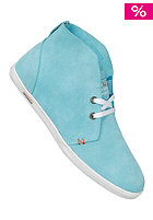 HUB Womens Hiro aqua/white