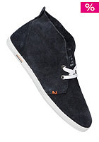 HUB Womens Hiro navy/white