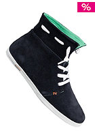 HUB Womens Ibiza S navy/white