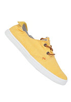 HUB Womens Kyoto C yellowish/white