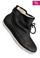 HUB Womens Queen L black/white