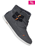 HUB Womens Queenie Canvas navy/white