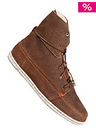 HUB Womens Song Ws brown/white