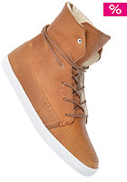 HUB Womens Vermont L brown/white