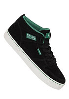 HUF 1 Vulc Shoes black/amazon