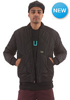 HUF Baron Flight Jacket black