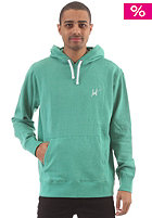 HUF Cadet Premium Hooded Sweat jade heather