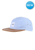HUF Chambray Field Volley blue