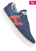 HUF Choice Shoe navy/red
