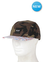 HUF Fuck It Volley Cap camo