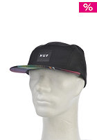 HUF Guatemalan Volley Cap black