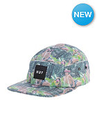 HUF Keilani Volley Cap green