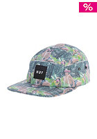 HUF Keilani Volley green
