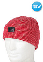 HUF Mixed Yarn Beanie red