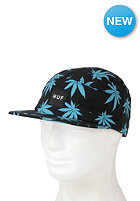 HUF Plantlife Box Logo Volley Cap black