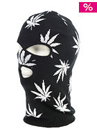 HUF Plantlife Ski Mask black