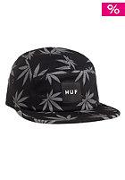 HUF Reflective Plantlife Volley Cap black