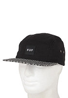 HUF Retro Volley Cap black
