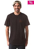 HUF Triple Triangle S/S T-Shirt black