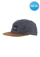 HUF Tweed Volley black