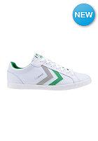 HUMMEL Deuce Court Sport white/fern green