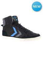 HUMMEL Slim Stadil Oiled High black
