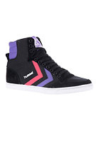 HUMMEL Slimmer Stadil High black