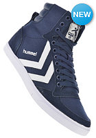HUMMEL Slimmer Stadil High Canvas dress blue/white kh