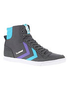 HUMMEL Slimmer Stadil High dark shadow