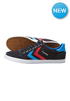 HUMMEL Slimmer Stadil Low black/blue/red/gum