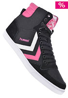 HUMMEL Stadil High black/rasperry