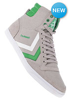 HUMMEL Stadil High dove/fern green/white