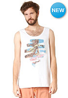 HUM�R Alex S/S T-Shirt bright white
