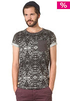 HUM�R Anton S/S T-Shirt mirage gray
