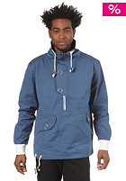 HUM�R Buno Jacket washed blue